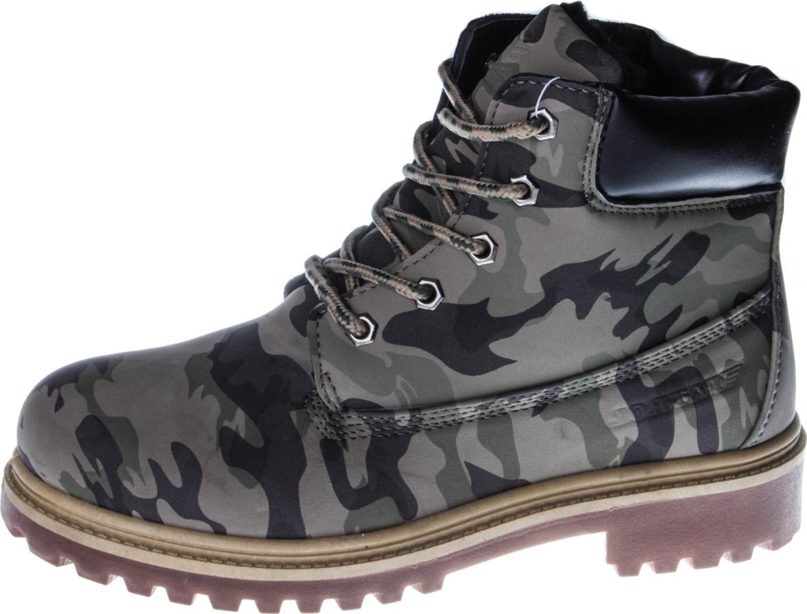 015c2be4 Ботинки Patrol — купить в интернет-магазине OZON с быстрой доставкой