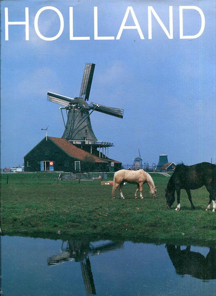 HOLLAND #1