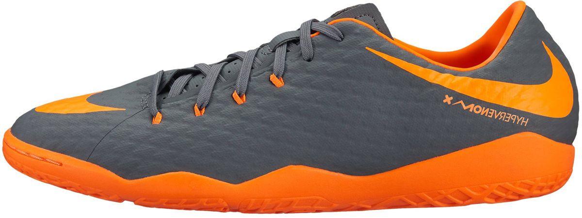 e794ad97 Бутсы для футзала Nike Hypervenom PhantomX 3 Academy (IC) — купить в  интернет-магазине OZON.ru с быстрой доставкой