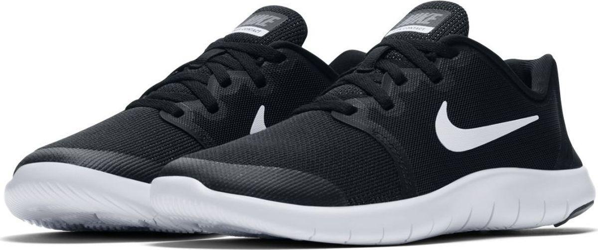6a0d73eb Кроссовки Nike Flex Contact 2 — купить в интернет-магазине OZON с быстрой  доставкой