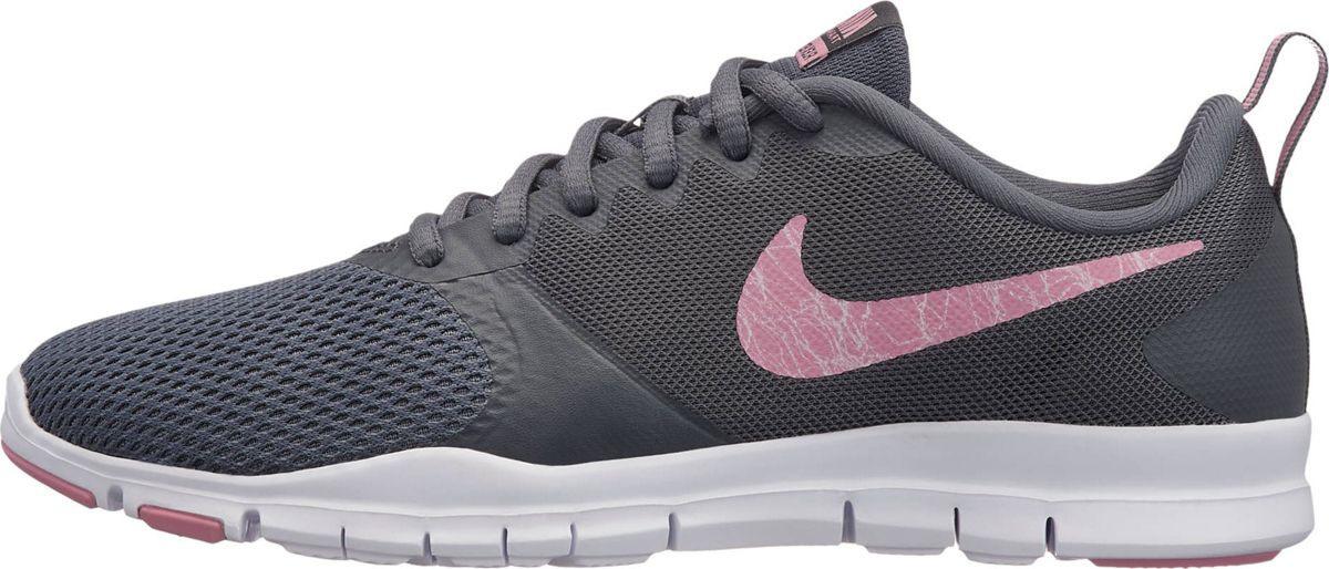 c88a096053a Кроссовки Nike Flex Essential Training — купить в интернет-магазине OZON.ru  с быстрой доставкой