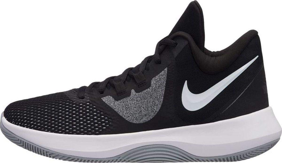 buy online 77b7b 4bc0e Кроссовки Nike Air Precision II — купить в интернет-магазине OZON.ru с  быстрой доставкой