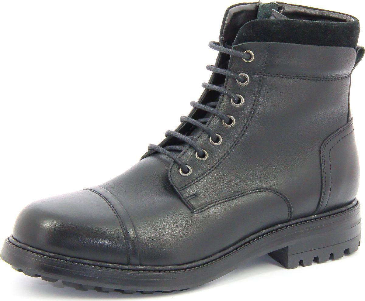 0191048d Ботинки Ralf Ringer — купить в интернет-магазине OZON с быстрой доставкой