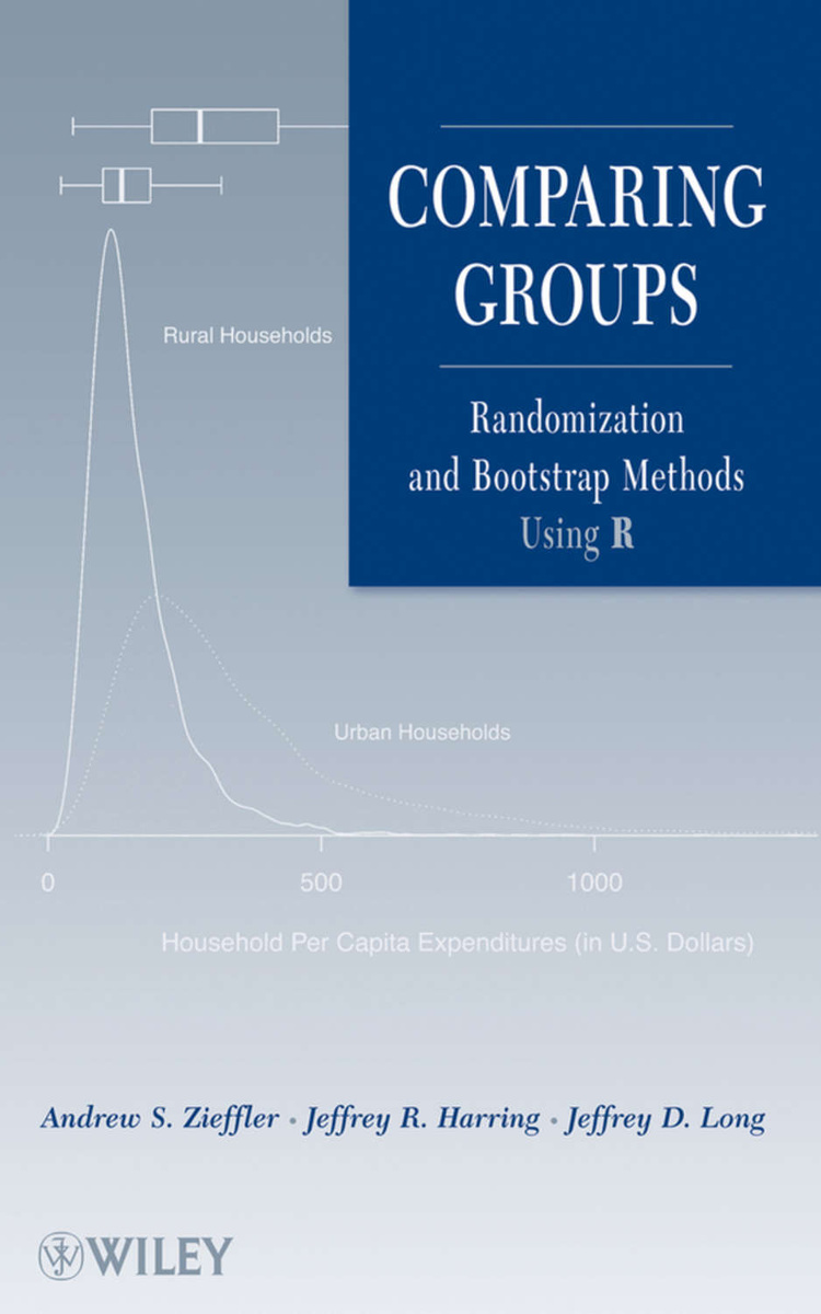 Comparing Groups  Randomization and Bootstrap Methods Using R