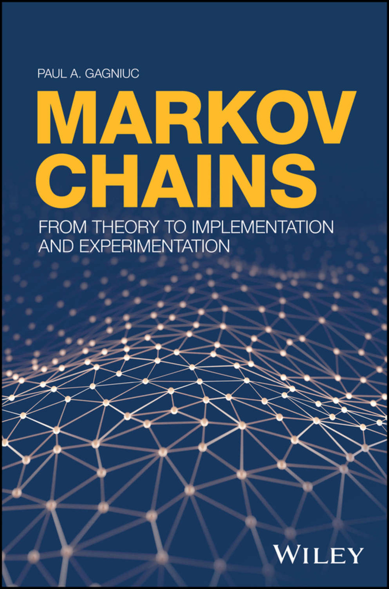 Markov Chains: Analytic and Monte Carlo Computations