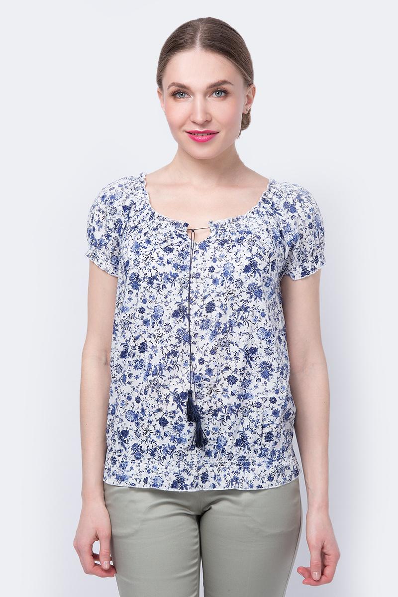 Блузка oodji #1