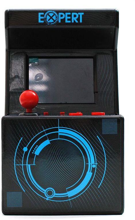 14e5186f6f0fe DVTech Dendy Expert игровая приставка — купить в интернет-магазине OZON с  быстрой доставкой