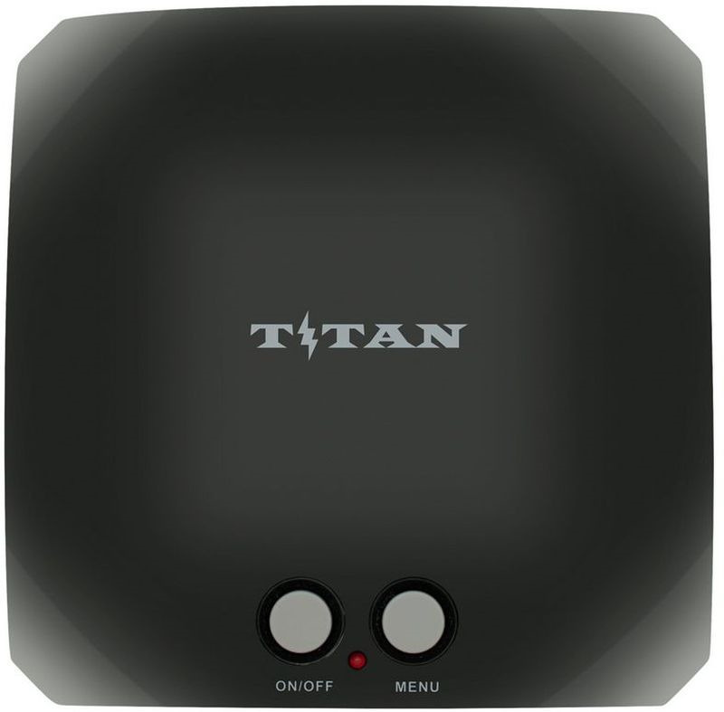 d6fdf62ce82dc DVTech Sega Magistr Titan, Black игровая приставка (500 игр) — купить в  интернет-магазине OZON с быстрой доставкой