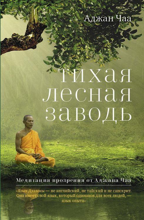 Тихая лесная заводь. Медитация прозрения от Аджана Чаа | Чаа Аджан  #1