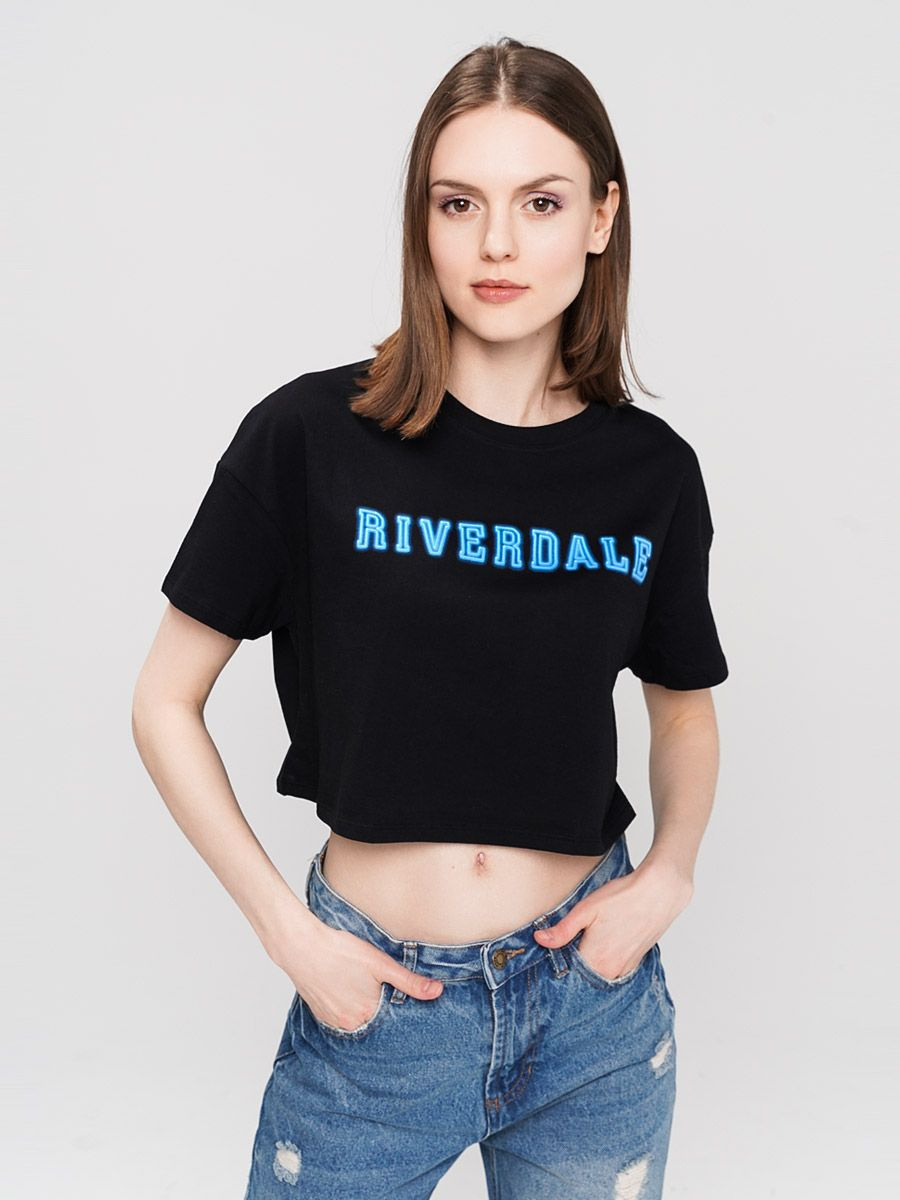 Футболка ТВОЕ Riverdale (Warner Brothers) #1