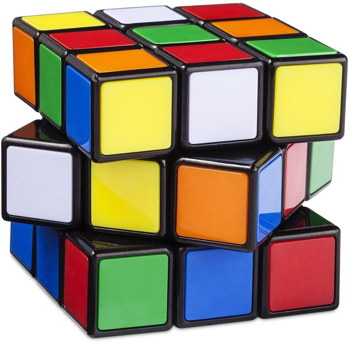Купить кубик Рубика – всегда отличная идея
