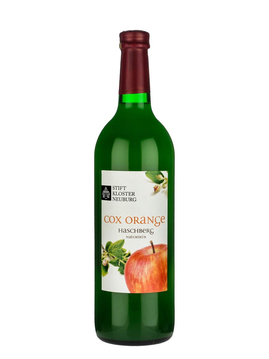 Яблочный Сок Кокс Оранж Хашберг натуральный прямого отжима  #1