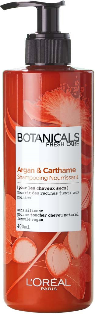 L'Oreal Paris Питательный шампунь Botanicals Дикий Шафран, для сухих волос, 400 мл  #1
