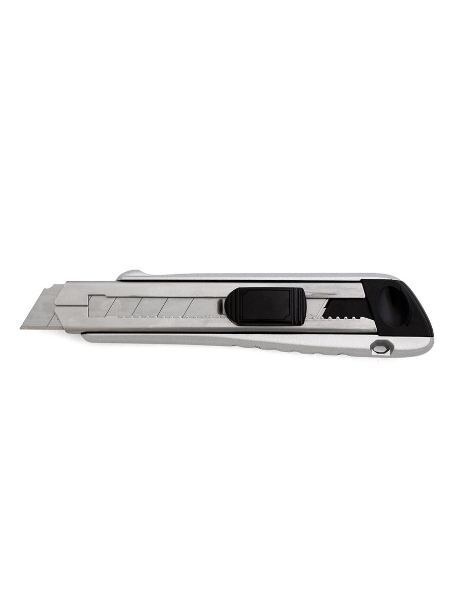 Нож сегментный металлический Auto lock 25 мм #1