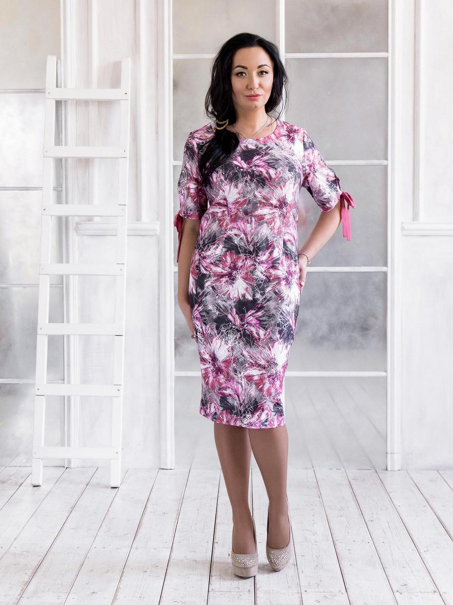 Платье Janoff #1
