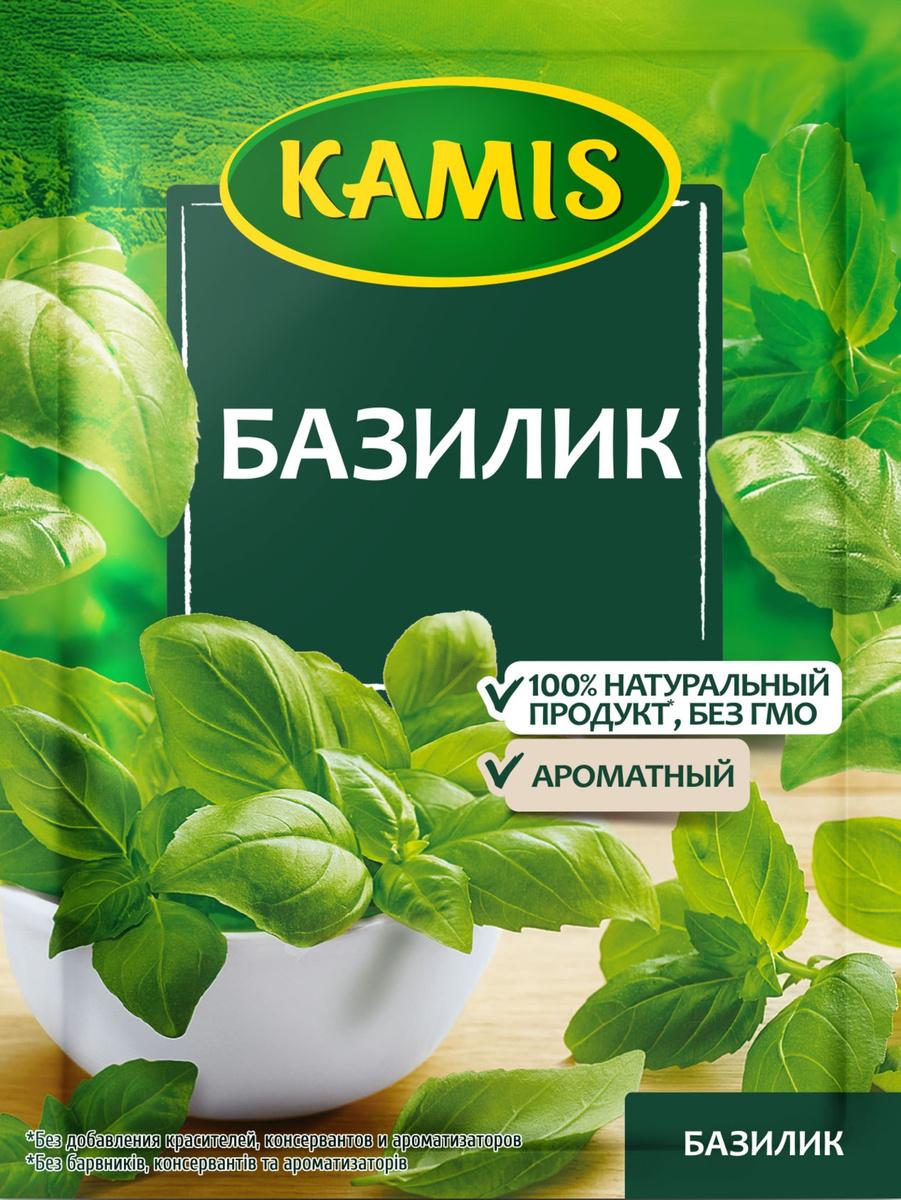 Kamis базилик, 10 г #1