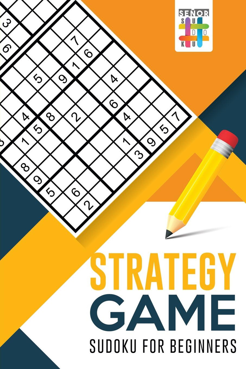 Strategy Game   Sudoku for Beginners