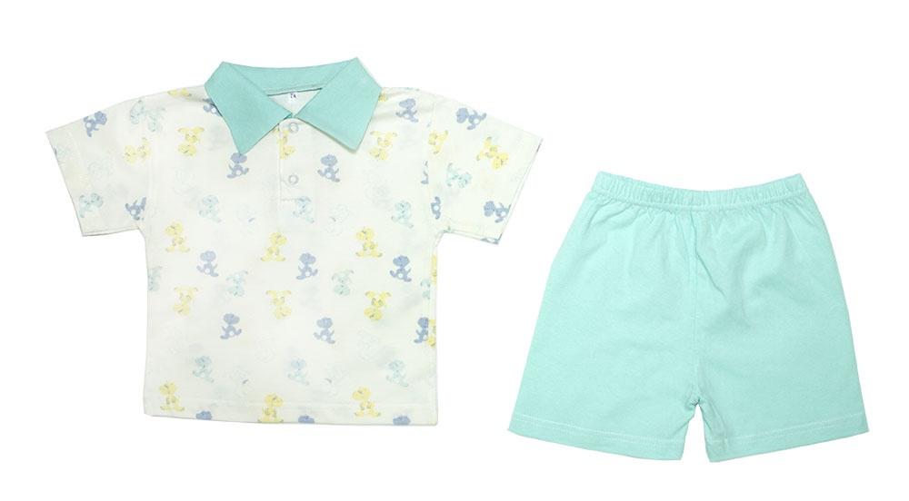 Комплект одежды Осьминожка #1