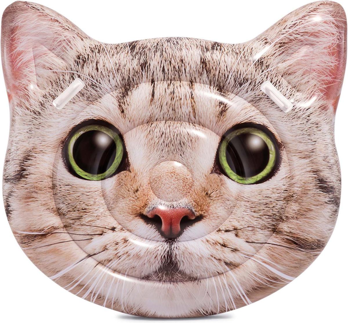 Надувной плот Intex Кот, 58784EU, 147 х 135 см #1