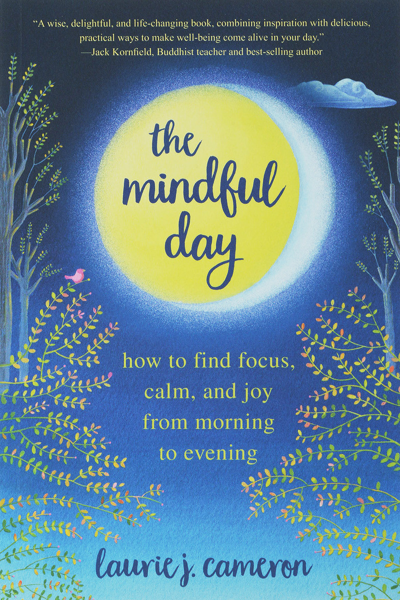 The Mindful Day | Cameron Laurie J. #1