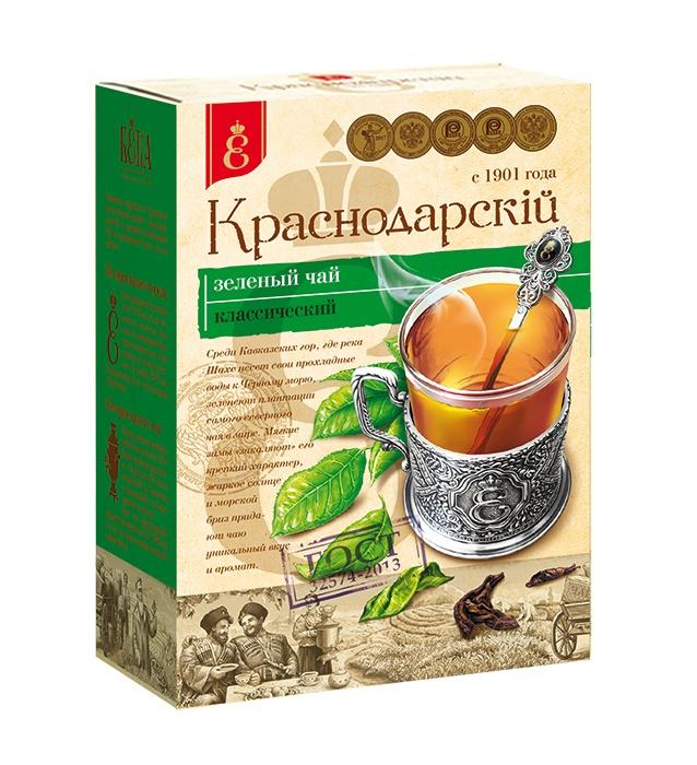 лучший зеленый чай рейтинг в россии
