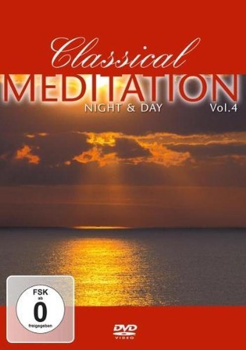 Classical Meditation Volume 4 #1