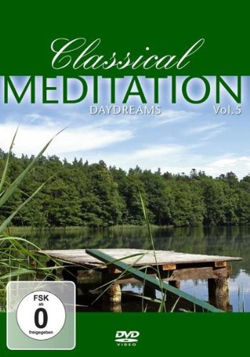 Classical Meditation Volume 5 #1