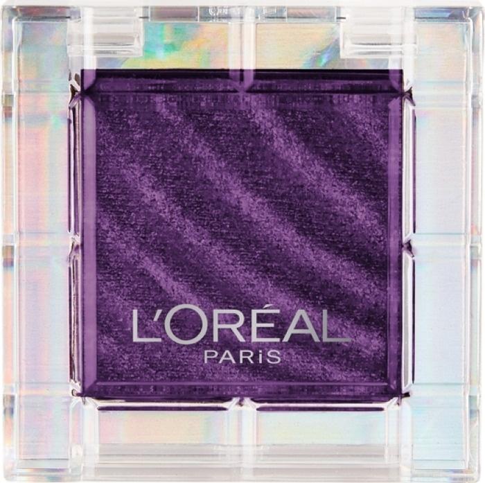 Тени для век L'Oreal Paris Color Queen, на масляной основе, тон 27, Необыкновенный  #1