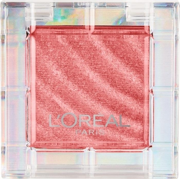 Тени для век L'Oreal Paris Color Queen, на масляной основе, тон 22, Упорный  #1