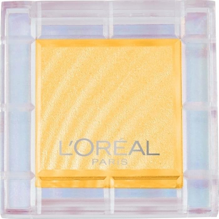 Тени для век L'Oreal Paris Color Queen, на масляной основе, тон 24, Безграничный  #1