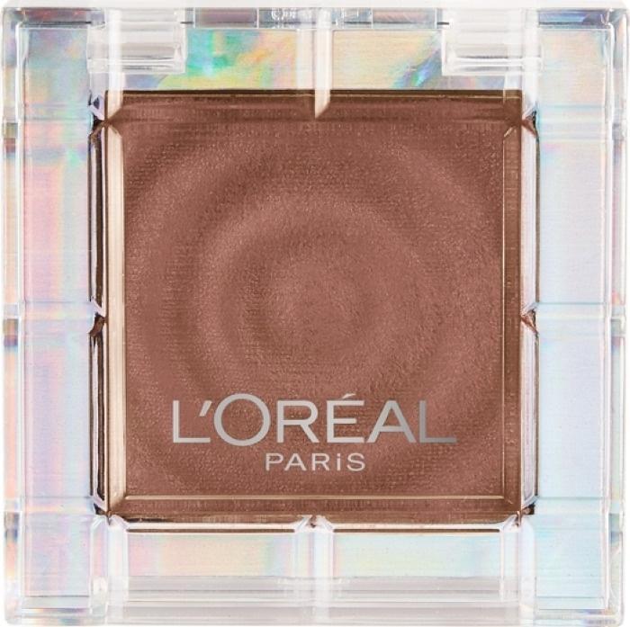 Тени для век L`Oreal Paris Color Queen, на масляной основе, тон 02, Всесильный  #1