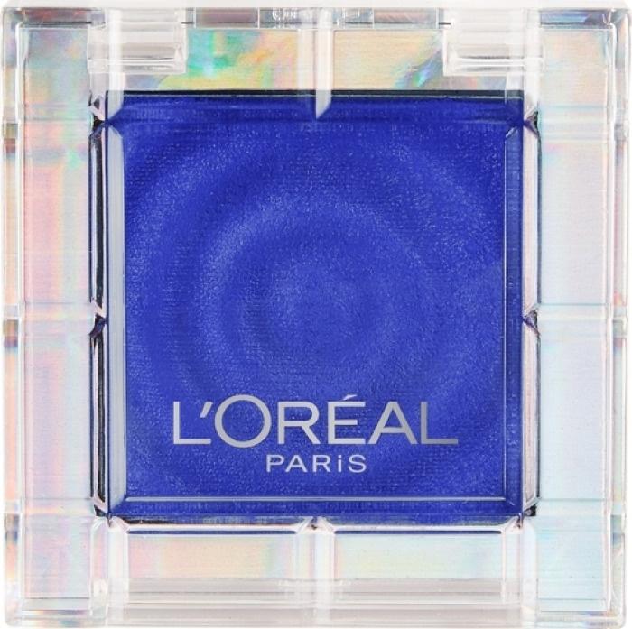 Тени для век L`Oreal Paris Color Queen, на масляной основе, тон 11, Величественный  #1