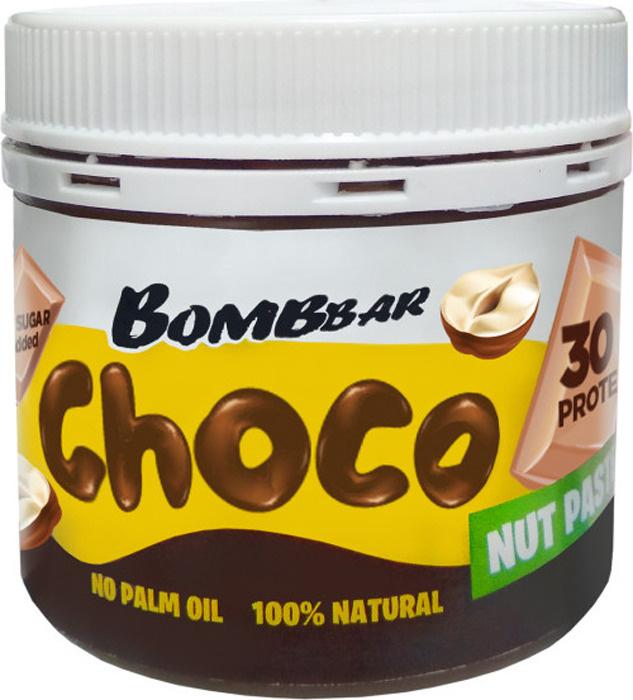 Шоколадная паста Bombbar с фундуком, 150 г #1