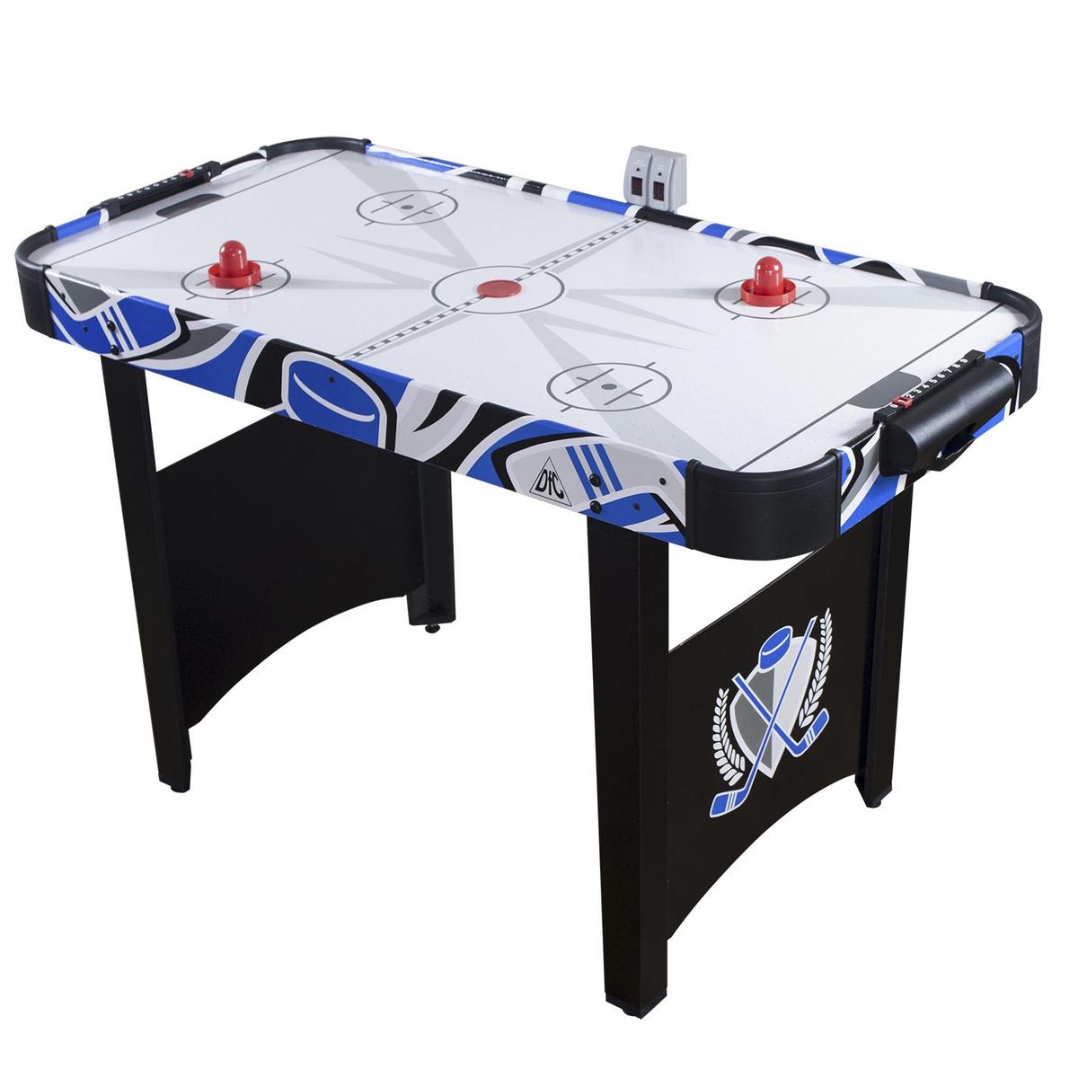 """Игровой стол - аэрохоккей DFC BALTICA 48"""" JG-AT-14801 #1"""