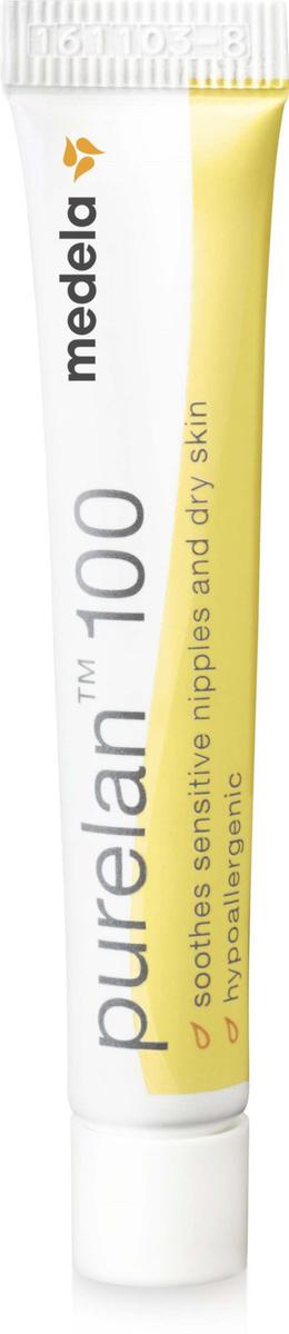 Medela Средство для гигиенического ухода за сосками Purelan 100, 7 гр  #1
