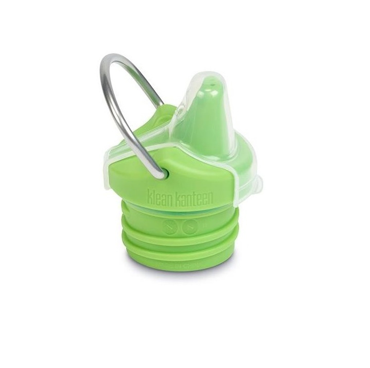 Крышка Klean Kanteen Kid Sippy New #1