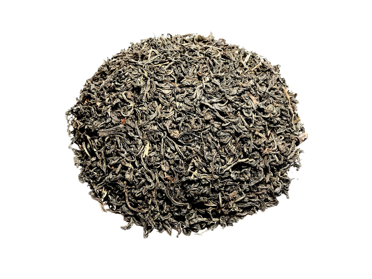 RAYFIELD чай черный байховый индийский крупный лист OPA Ассам 16 кг.  #1