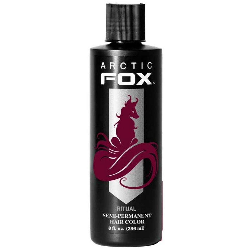 Arctic Fox Краска для волос Ritual 236 ml #1