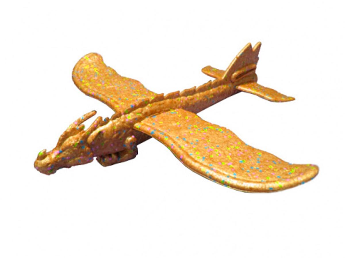 """Bradex Планер метательный самолет большой летающий """"Птерозавр"""" 48 см  #1"""