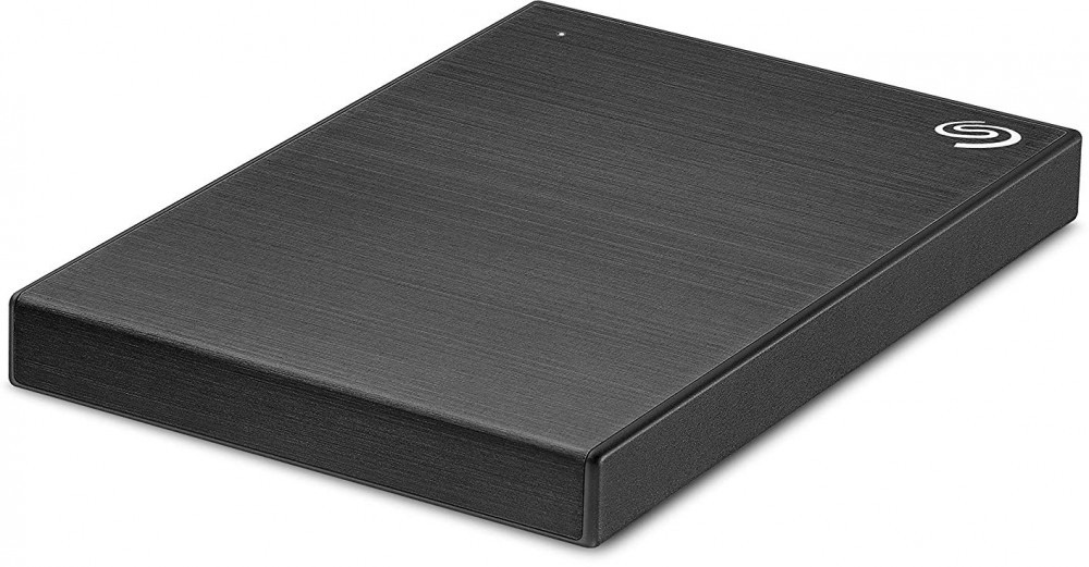 2 ТБ Внешний жесткий диск Seagate Backup Plus Slim (STHN2000400), черный #1