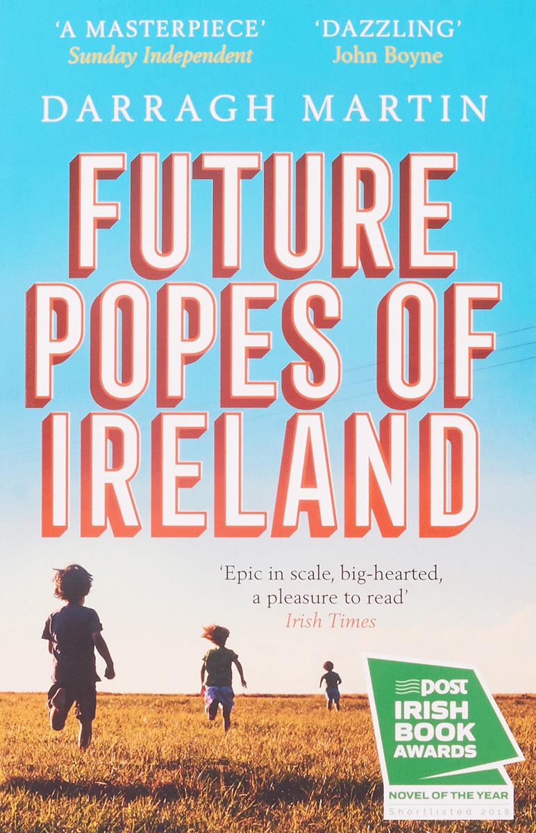 Future Popes of Ireland | Martin Darragh #1