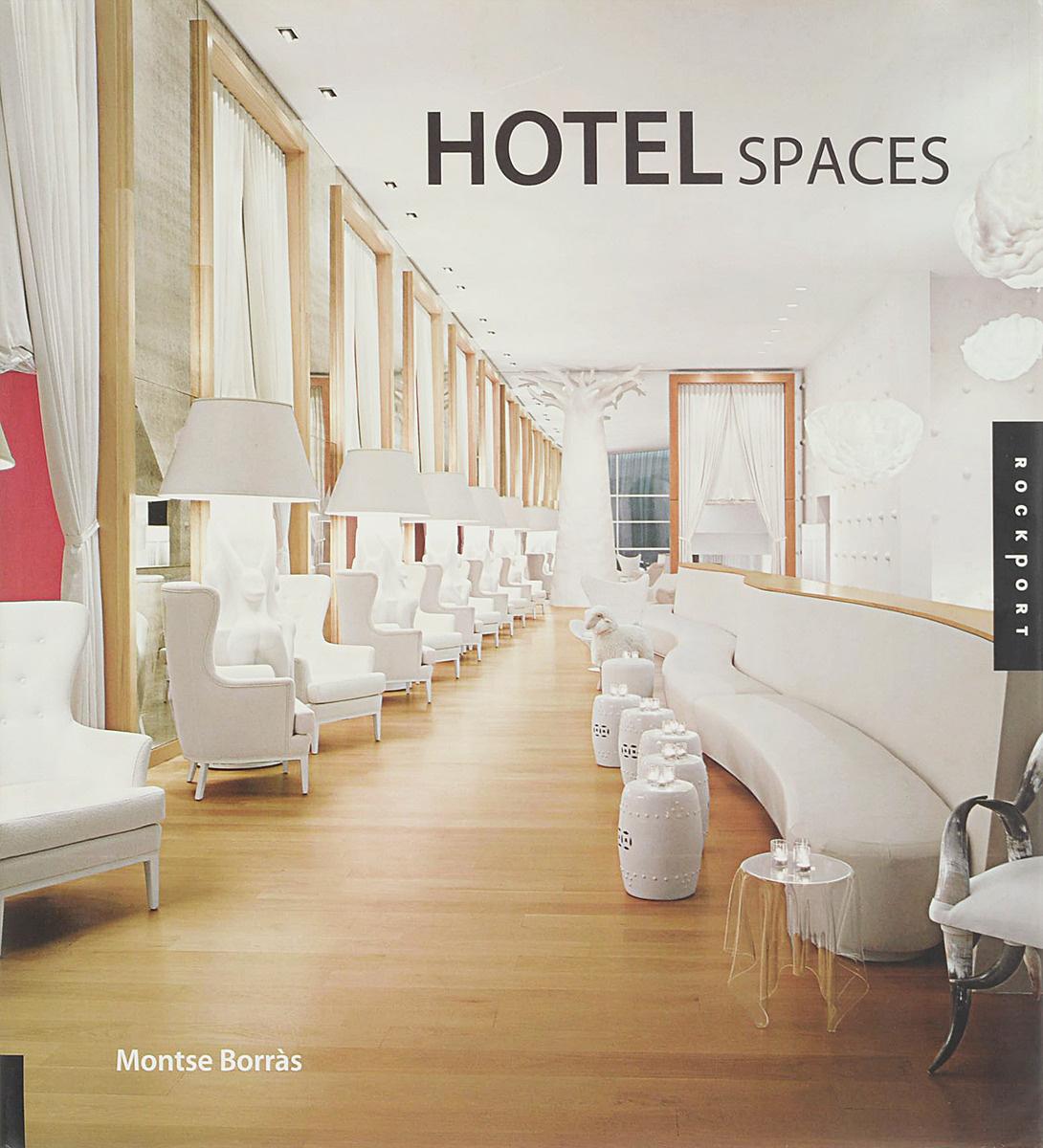 Hotel Spaces | Borras Montse #1