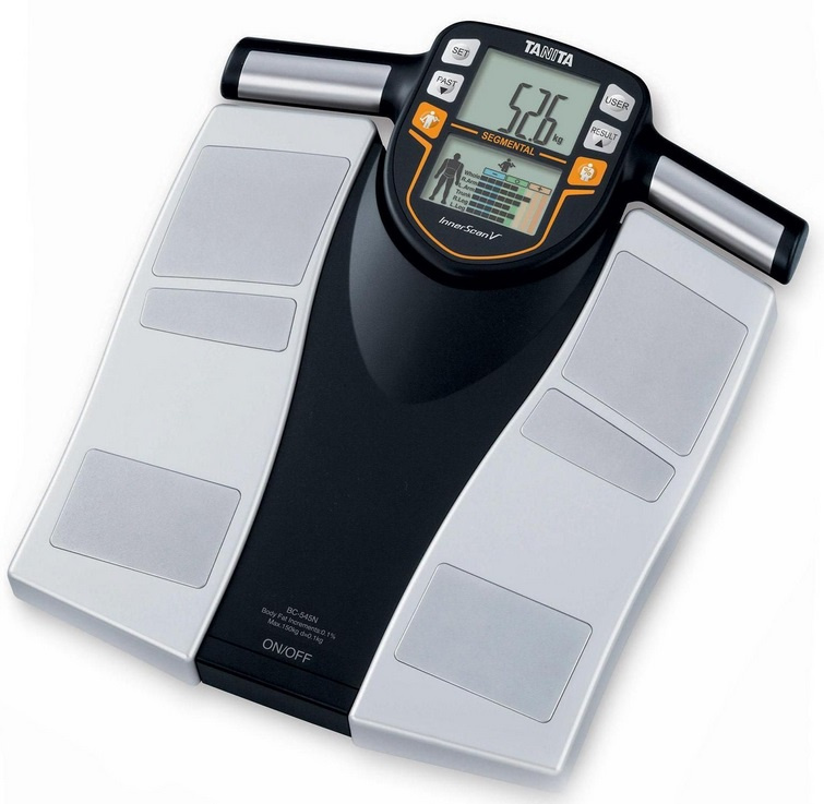 Весы Tanita BC-545N с анализатором жировой массы #1