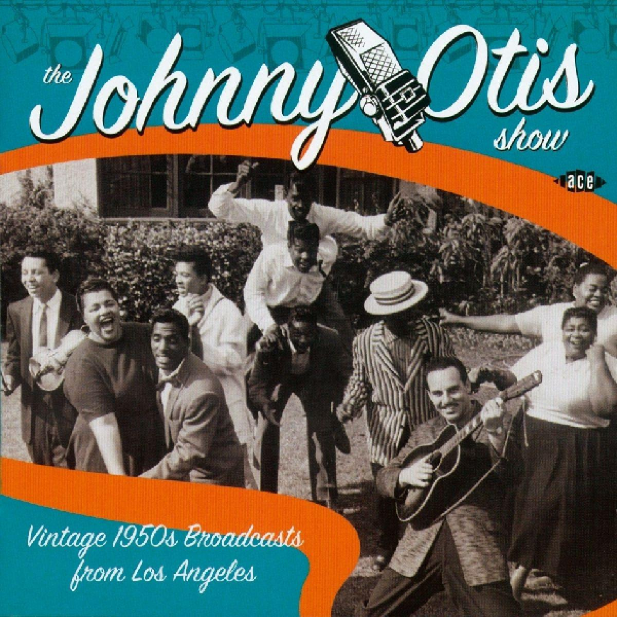 Various Artists. The Johnny Otis Show #1