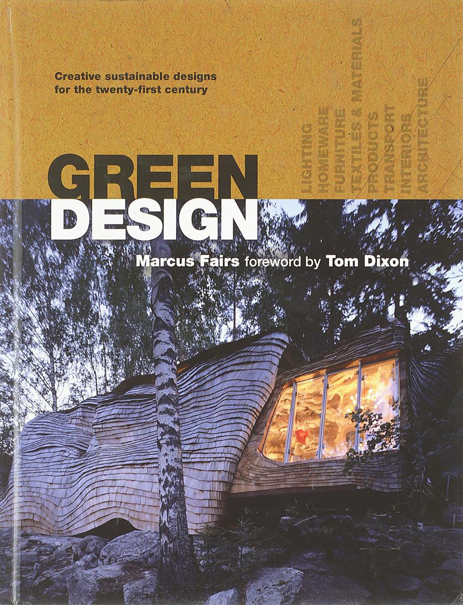 Green Design | Fairs Marcus #1
