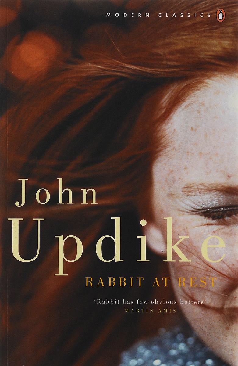 Rabbit at Rest | Апдайк Джон #1