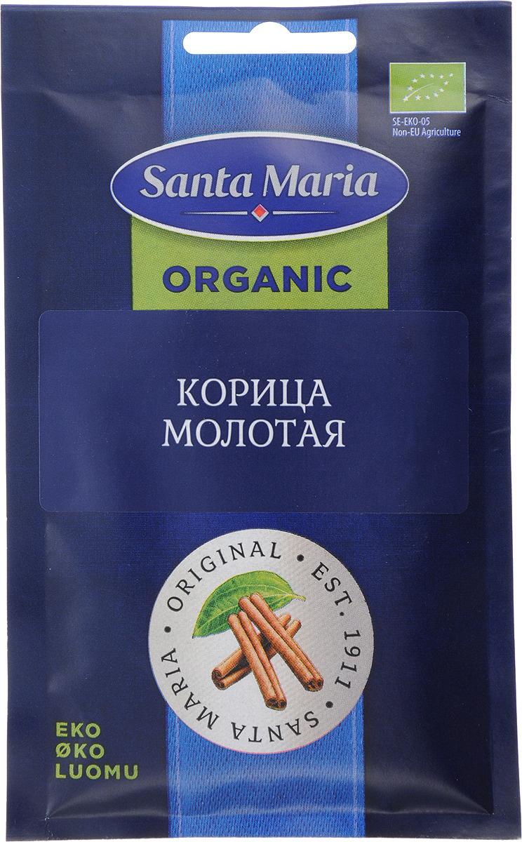Santa Maria Корица молотая Органик, 17 г #1