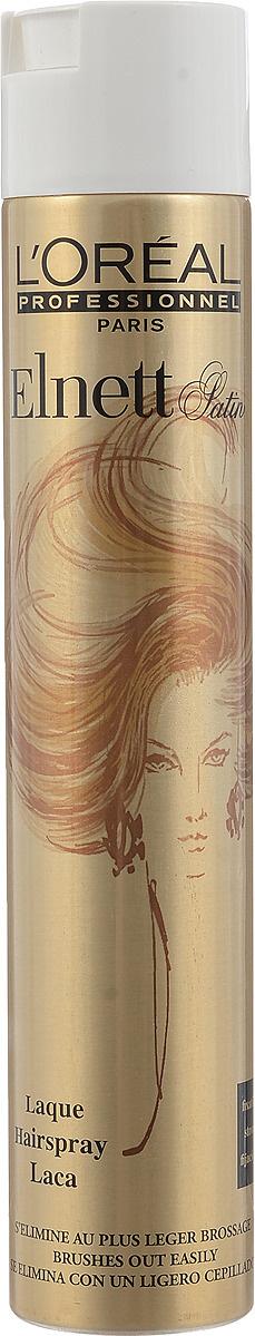 L'Oreal Professionnel Лак для волос Elnett Laque / Эльнeтт Жеробоам - 500 мл  #1