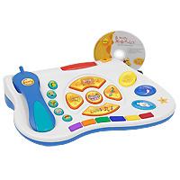 Развивающая приставка для Вашего ребенка Easy PC
