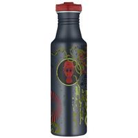 """Фляжка """"Roho"""" для напитков, цвет: черный, 700 мл. 100825"""